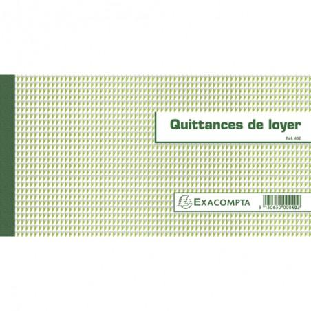 EXA CARN QUIT LOYER 50F 13.5X18.5CM 40E