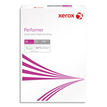 XRX R/500F XEROX PERFORMER A4 80G 500512