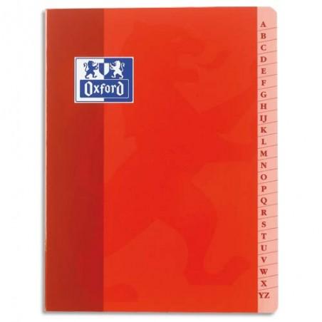 OXF REP PIQ A4 96P 5X5 100102779