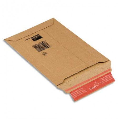CMP POCH EXP CART 34X50 BR CP010.08