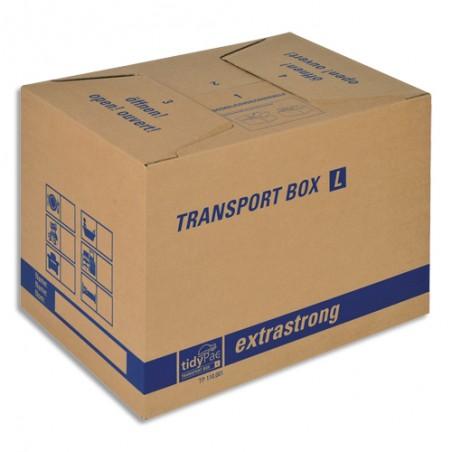 TDY CARTON DEMENAGEMENT L BR TP110.001