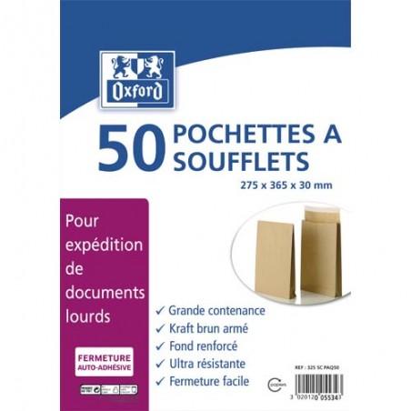 OXF P/50 POCH KFT ARM 275X365 S30 325SC
