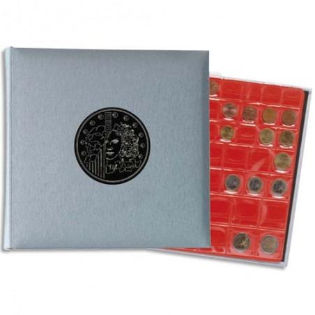 EXA ALBUM 215 PIECE DE MONNAIE 96000E