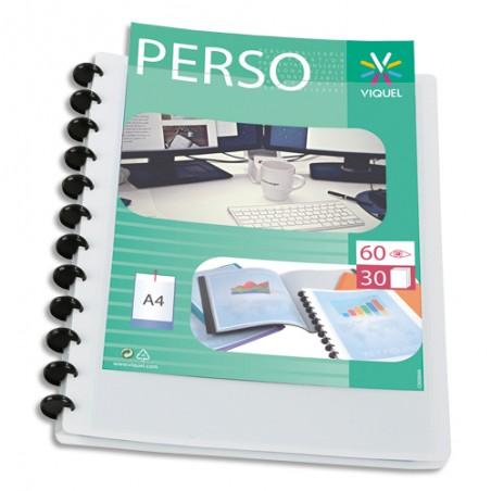 VIQ PROT DOC MAXI GEODE 60V PERSO BLANC