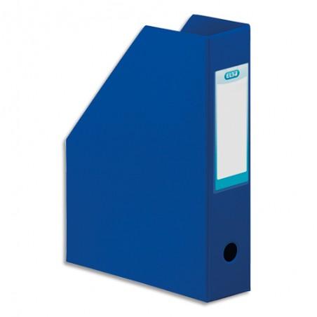 ELB PTE REV PVC D7CM BLEUFONCE 400080223