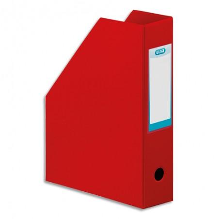 ELB PTE REV PVC D7CM ROUGE 400081697
