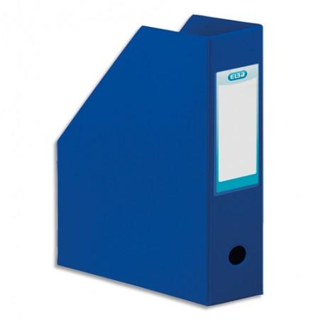 ELB PTE REV PVC D10CM BLEUFONC 400080230