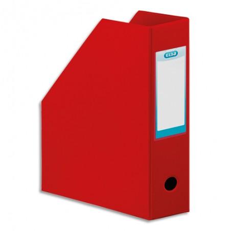ELB PTE REV PVC D10CM ROUGE 400081730