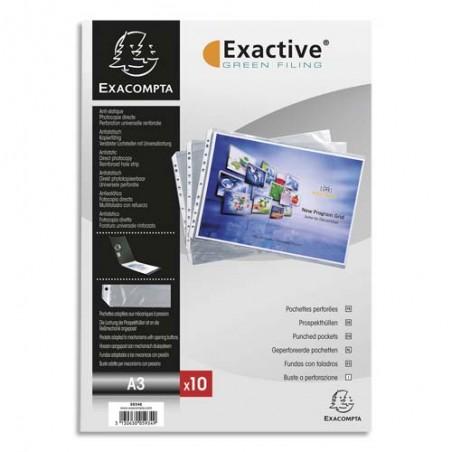 EXA S/10 PCH PERF EXACTIVE A3 PORT 5934E