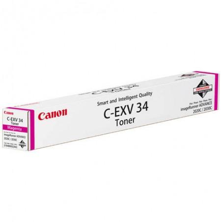 CNO CART ENCRE MAG C-EXV34 3784B002AA