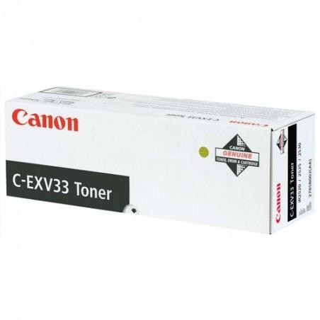 CNO CART ENCRE NOIRE C-EXV33 2785B002AA