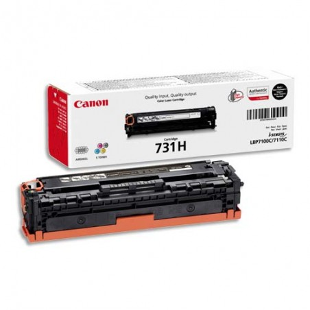 CNO CART TONER 731 NOIR HC 6273B002AA