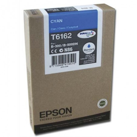 EPS CART JET ENCRE CYAN T616200