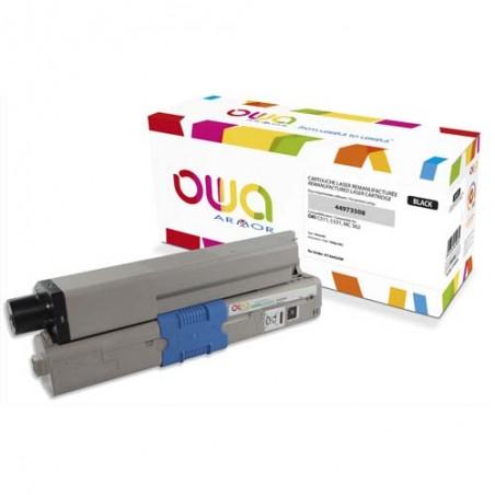 OWA TNR COMP OKI 44973508 K15682OW