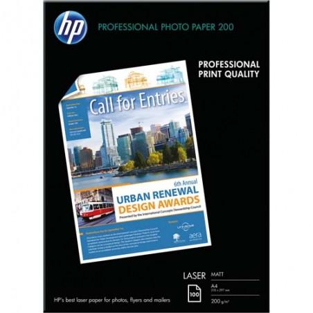 HWP P/100 PAP PHOTO MAT200G A4 Q6550A