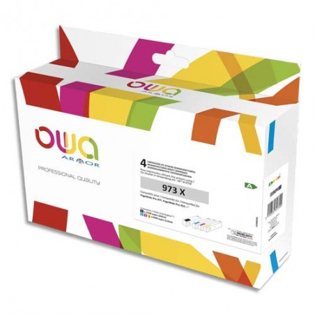 OWA P/4COUL COMP 973X K10480OW