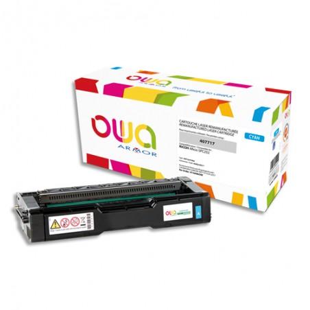 OWA CART COMP LAS CYAN 407717 K16086OW