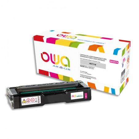 OWA CART COMP LAS MAG 407718 K16087OW