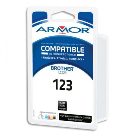 ARM CART COMP JE NR BRO LC123 B20534R1