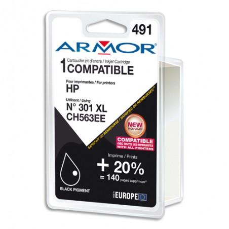 ARM CART COMP JE NR HP 301XL B B20415R1