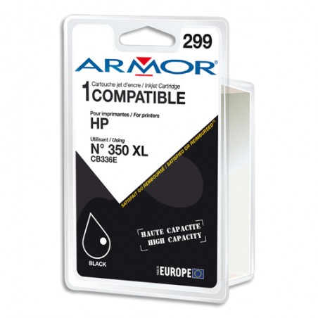 ARM CART COMP JE NR HP 350XL B20254R1