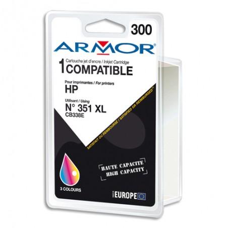 ARM CART COMP JE 3 CL HP 351XL B20255R1
