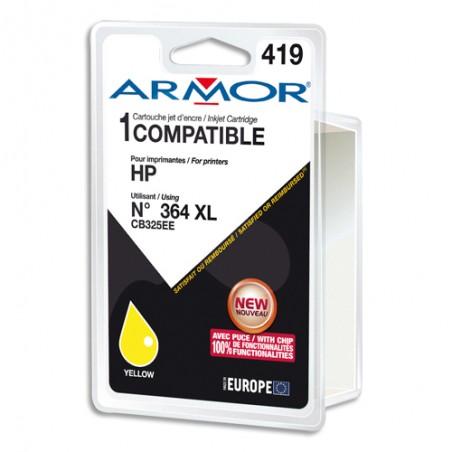 ARM CART COMP JE JNE HP 364XL Y B12575R1