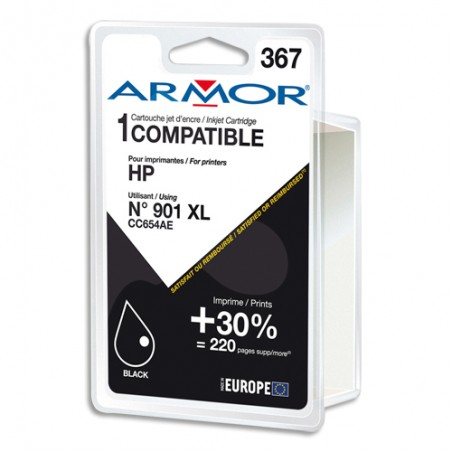 ARM CART COMP JE NR HP 901XL B B20278R1