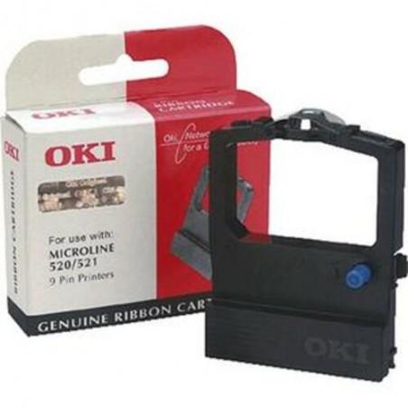OKI RUBN PR ML520 NOIR 9002315