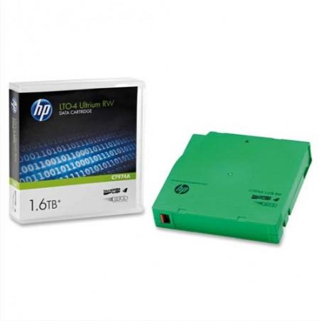 HWP CART LTO 4 - 800GB/1.6TO C7974A