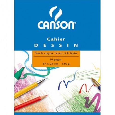 CAN CAH DESS1 17X22 16P UNI 200027108