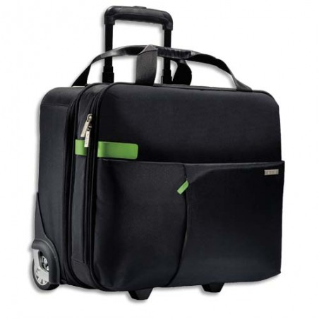 LEI TROLLEY CARRY ON 15.6 N 60590095