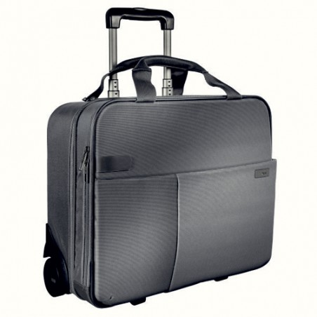 LEI TROLLEY CABINE 2ROUES GRIS 60590084