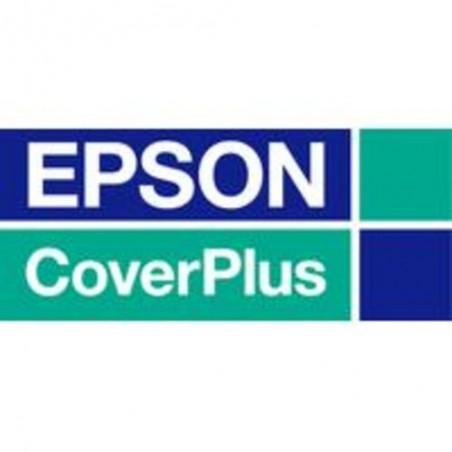 EPS EXT GAR 3 ANS INT/SITE CP03OSSECC99