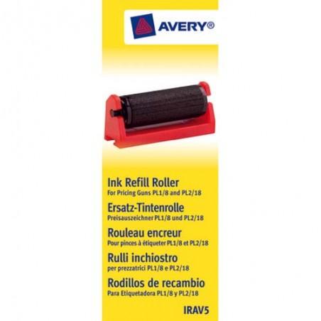 AVE B/5 RLX ENCR NR PL1/8 + PL2/18 IRAV5