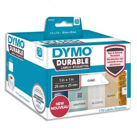 DYM P/2X850 ETI DUR 25X25MM N/BLC1933083
