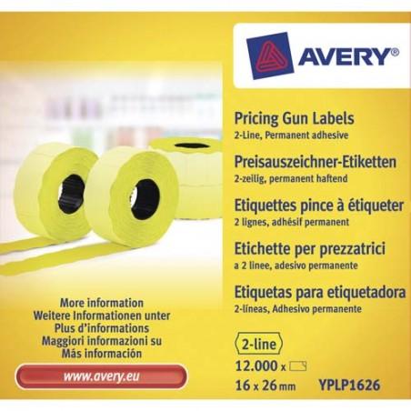AVE B/10 RLX 1200ETQ JNE 26X16 YPLP1626