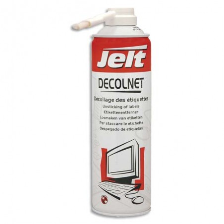 JEL AEROSOL DECOLNET 650ML ININFL 006301