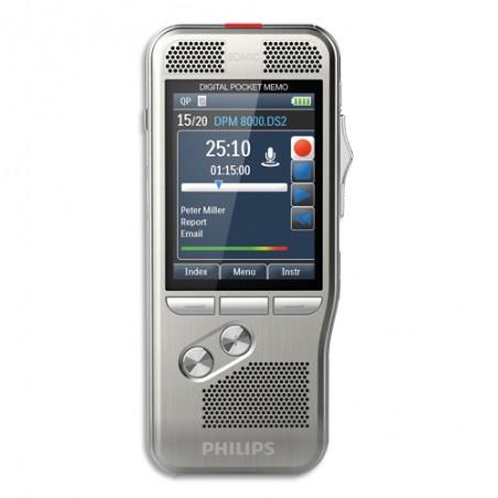PHS POCKET MEMO DPM8000/01
