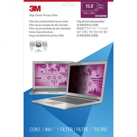 """MMM FIL CLART PC POR 16/9 15,6"""" HC156W9B"""