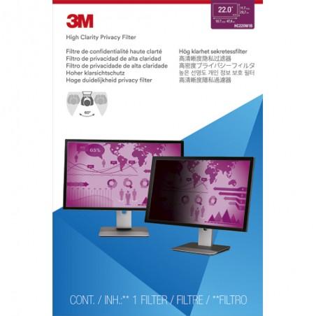 "MMM FIL CLARTE PC FIX 16/10 22"" HC220W1B"