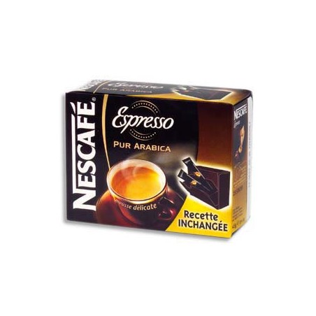 NCF B/25 STICKS CAFE ESPRESS 8016292