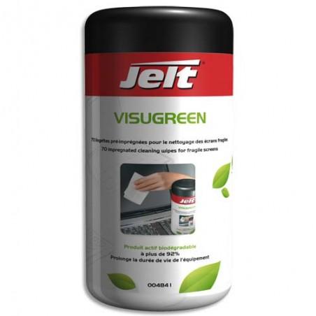 JEL B/70 LINGT VISUGREEN PR ECRAN 004841