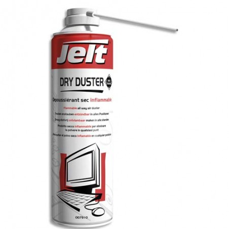 JEL AER TTE POS DRYDUST INF 650ML 007910