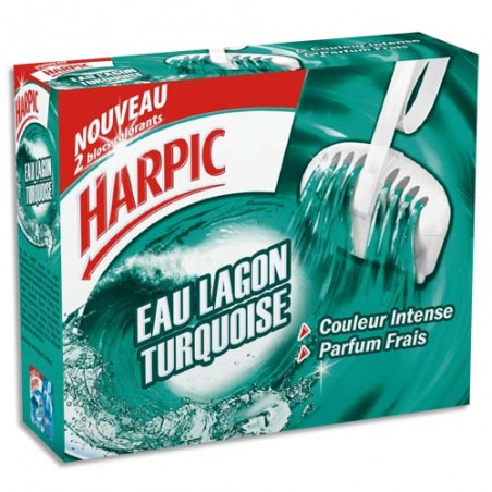 HRI E/2 BLOC WC EAUT HARPIC PV10081901