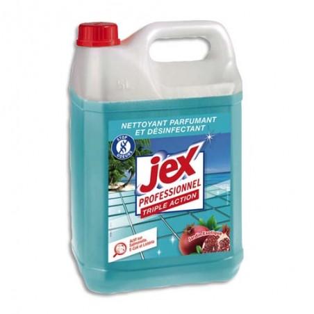 JEX EXPRES TPL ACT 5L EXOTIQ PV56091202