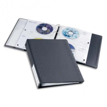 DUR S/5 POCH DIN A4 CD -5222-19