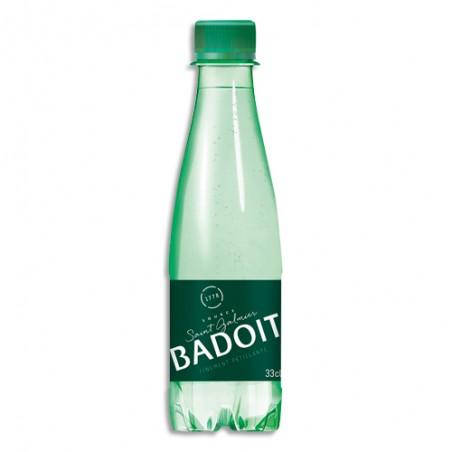 BDT BT EAU PET BADOIT 33CL VT 1100000562