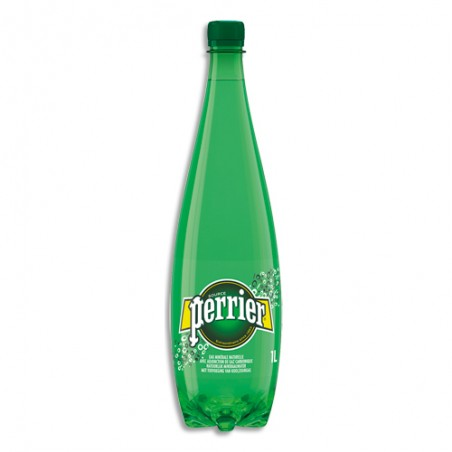 PRR BTLE EAU 1L PERRIER NATURE 8020529