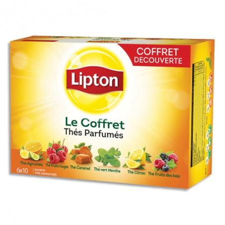 LPT COFFET 60 SAC THE PARFUME 8017492